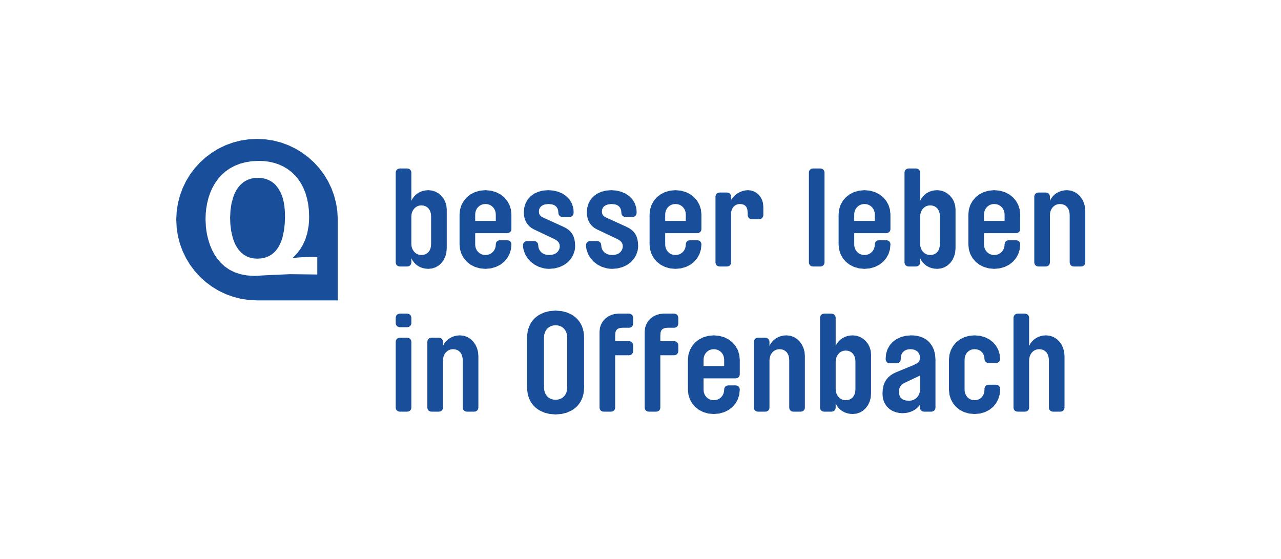 zum Mängelmelder Offenbach